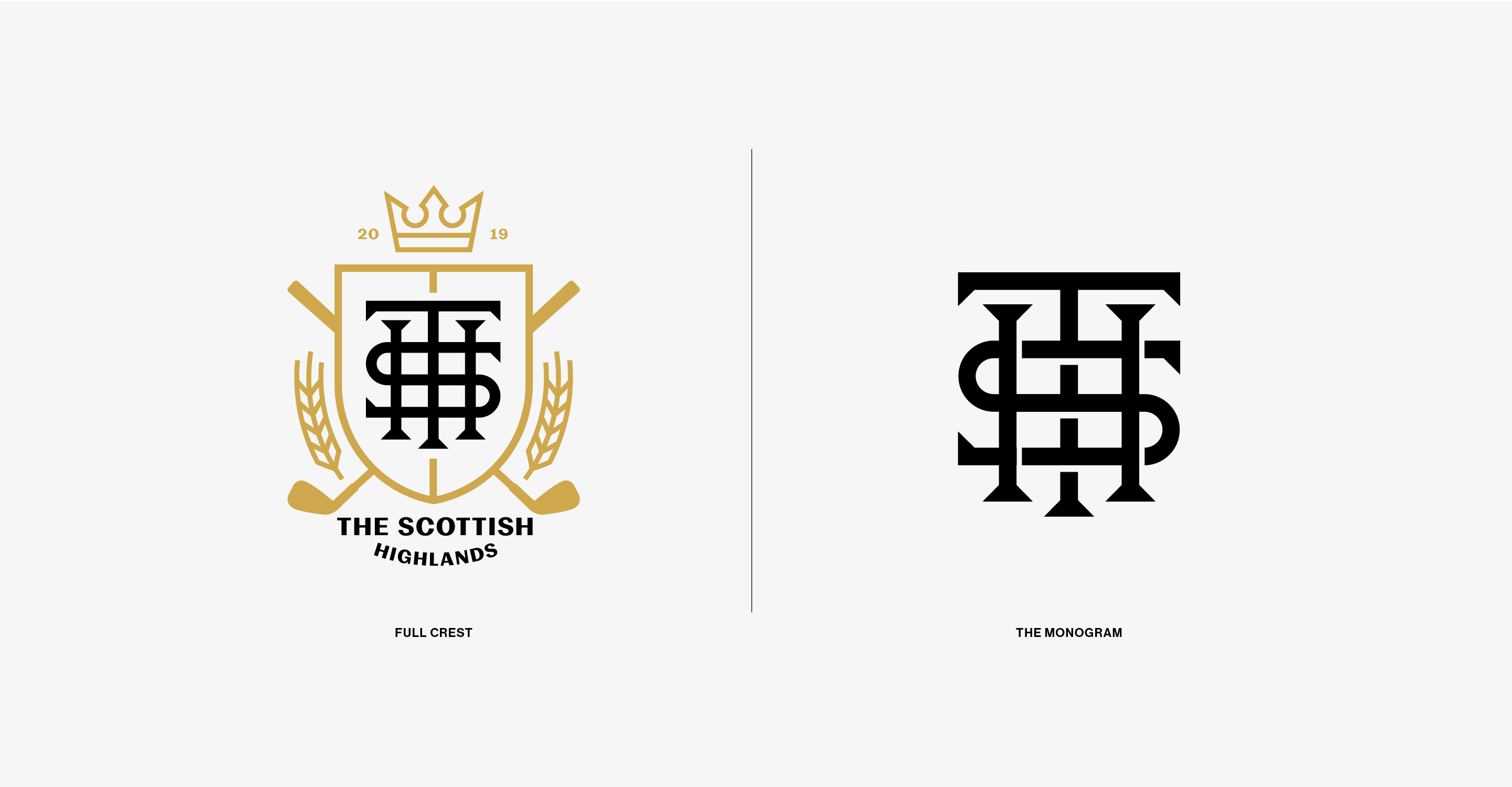 Logo and badge designs
